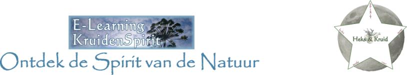 Logo of Kruidenspirit & Elementen