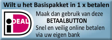 Ideal betaalbutton basispakket